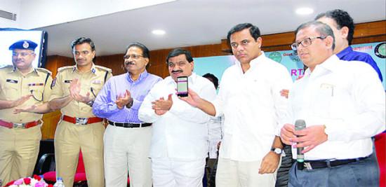 Telangana launches M Wallet app