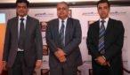 Amitabh Jain (Left) Sanjay Datta (Centre) Girish Kalra (Right)