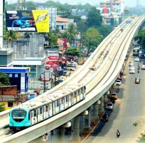 Kochi to become a preferred real estate destination: JLL