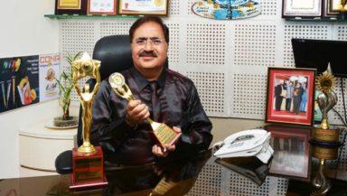 Prakash Motwani, Director, Cona Electricals