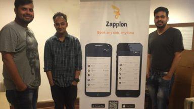 Zapplon Founders