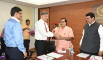 NAREDCO Delegation Meets Maharashtra CM, Shri Devendra Fadnavis