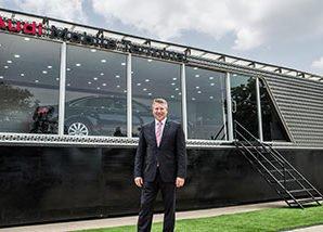 Audi Mobile Terminal Tour announced for 2016
