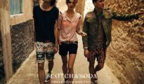 Reliance Brands to bring Dutch fashion label Scotch & Soda to India