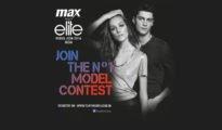 MAX Fashion Elite Model Look Contest 2016