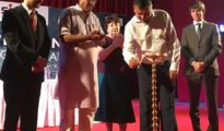 Siddha Foundation presents the Monsoon Music Festival