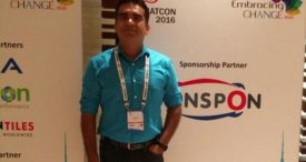 Customer thinks different from investors – Hitesh Gossain, OnSpon.com