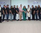 Air India Organizes 'Girls In Aviation Day'