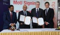 Manipal University signs MoU with University of Wollongong, Australia
