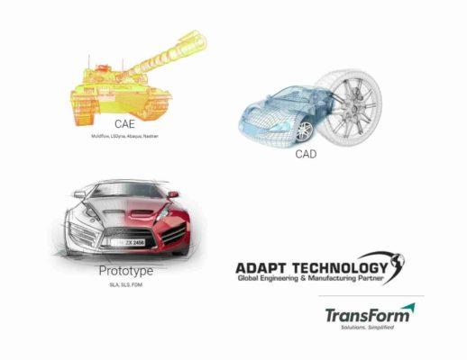 www.TransFormSolution.com. | www.AdaptTechTeam.com.