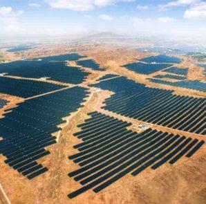 Azure Power Solar Power Plant, Jodhpur, Rajasthan | 100 MW