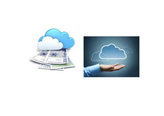 Finance Cloud Market Worth 29.47 Billion USD by 2021