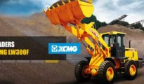 XCMG is a multinational heavy machinery manufacturing company with a history of 73 years. It currently ranks ninth in the world's construction machinery industry. The company exports to more than 176 countries and regions around the world. http://www.xcmg.com/