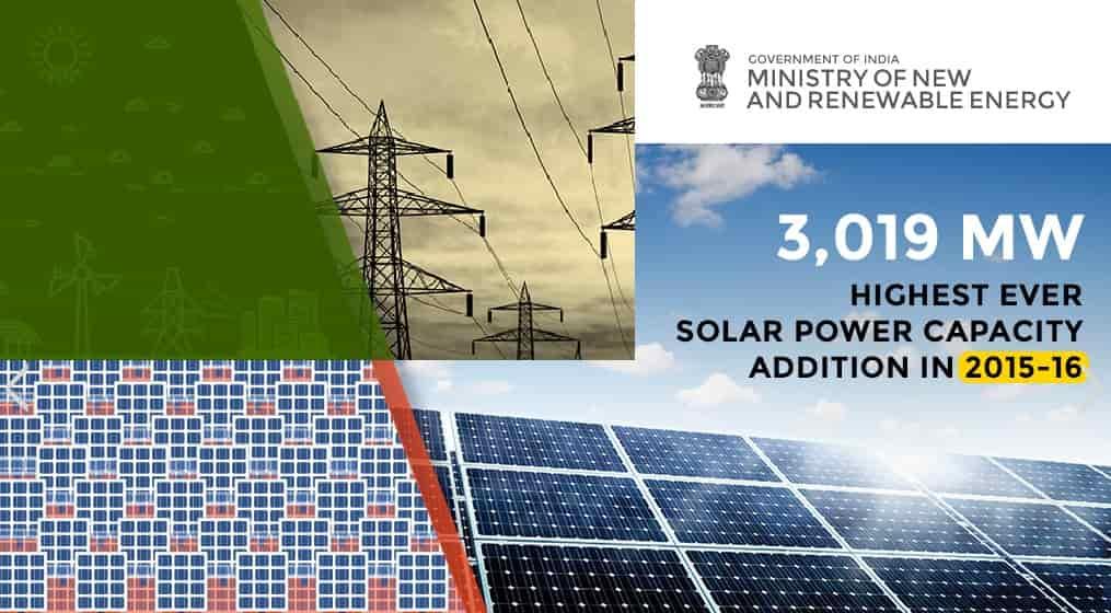 Government launches Solar Photovoltaic Training Program | Estrade