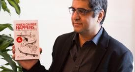 """Biggest challenge is Digital Disruption"", Lalit Jagtiani – Author & Thought Leader"