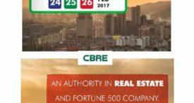 CBRE PropFair 2017 in Pune