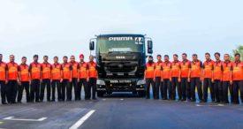 'Junoon-e-Trucking' with Tata Motors