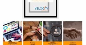 Velocity uncovers food habits in India
