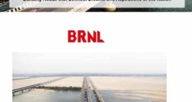 BRNL files DRHP with SEBI