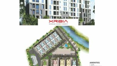 XRBIA understands India's need for smarter, efficient and sustainable cities which offer a higher quality of life to its people. With a goal and vision of building '100 future ready cities by 2030', XRBIA is embarking on a new journey that lays the benchmark for quality and modern urban development in the country. The brand is driven by technology in all they do from construction & operations, enabling customers to measure, manage and pay for services that they use. http://www.xrbia.com