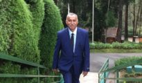 Dr. Nripen Kumar Dutta, Founder & Principal, Miles Bronson Residential School