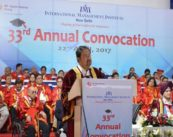 IMI Delhi awards diplomas to 299 students