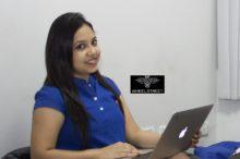 """India is the land of millennials"" – Moksha Srivastava – Co Founder, Wheelstreet"