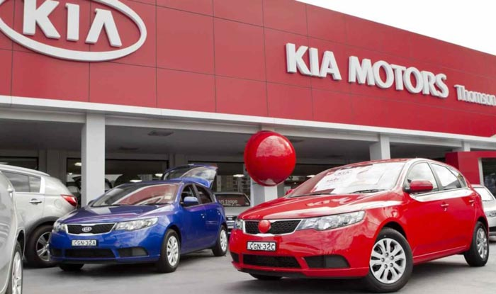 ... Kia Motors Estrade India Business News Financial News Indian ...