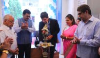 Philips Lighting Inaugurates 9th LightLounge in Bengaluru, India