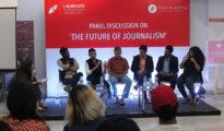Pearl Academy Forays into Journalism