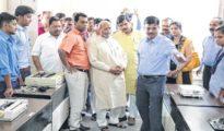 Ujjain Govt. campaign to promote ITI education