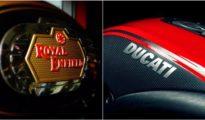 Royal Enfield plans to buy Ducati
