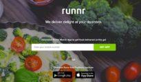 Zomato & UberEats In Talks To Acquire Runnr