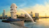 Singapore-India collaborate tourist travel app
