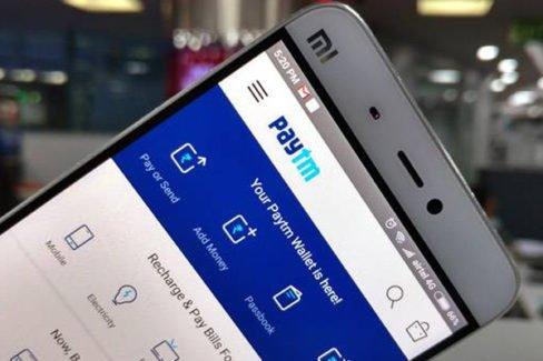 Paytm Payments Bank to introduce UPI-based service