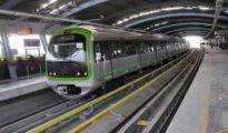 Bengaluru metro's 'Green Line' inaugurated