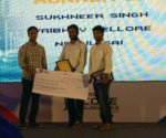 Maharishi University Students Strike Big & Bring Glory at Data Science Contest