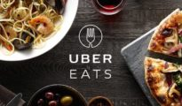Uber launches UberEATS in Delhi, NCR