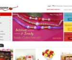 Rakhibazaar.com announces launch of Rakhi Collection 2017