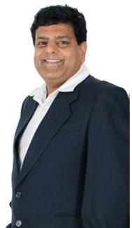Sudeep Ananadapuram, Founder, Zippserv