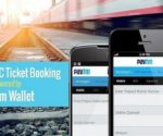 Now, check Train PNR status after booking tickets on Paytm