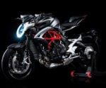 MV Agusta Brutale 800 bike launched in India