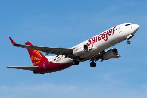 SpiceJet launches two flights under RCS-Udan scheme