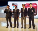 Toyota Kirloskar Motor launches smartphone application