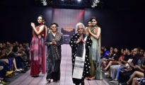 Day 2 - Highlights of Bangalore Fashion Week 17th Edition