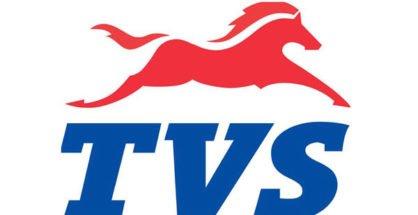 TVS Motor Logo
