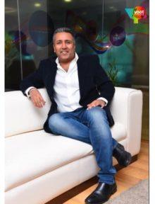 Gaurav Gandhi, COO - Viacom18 Digital Ventures