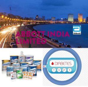 Abbott Pioneers New Liquid Dosing Device, LiDoCon, in India. http://www.abbott.in