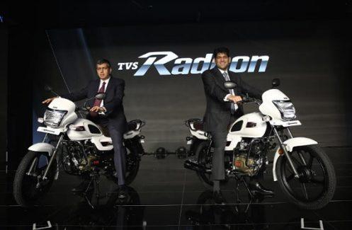 TVS Radeon