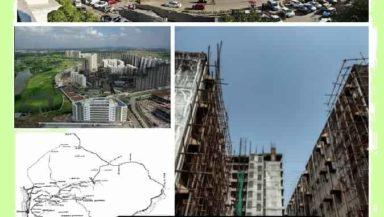 Maharashtra takes the first place when it comes to proactive RERA adoption, implementation and integration, followed by Uttar Pradesh, Gujarat, Madhya Pradesh and Karnataka.